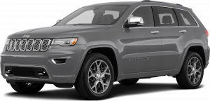 GRAND CHEROKEE in Valley Village