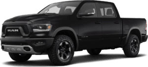 Patterson Auto Group RAM 1500