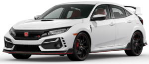 CIVIC TYPE R in Agoura Hills