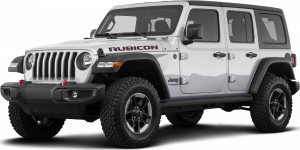 JEEP WRANGLER 4-DOOR in Brea