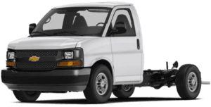 George Chevrolet EXPRESS