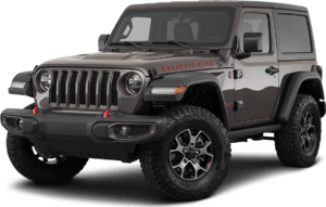 Los Angeles CDJR JEEP WRANGLER JL
