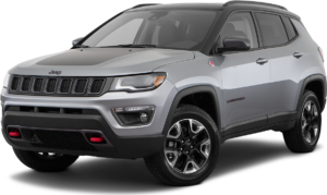 Sierra Chrysler Dodge Jeep Ram Jeep JEEP COMPASS