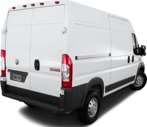 Patterson Auto Group RAM PROMASTER
