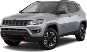 Los Angeles CDJR JEEP COMPASS