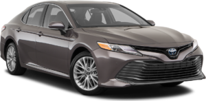 Right Toyota Camry