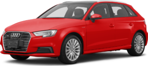 Keyes Audi A3 Sportback e-tron ®