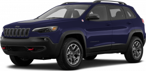 JEEP CHEROKEE in La Canada Flintridge
