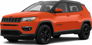 JEEP COMPASS in Herald