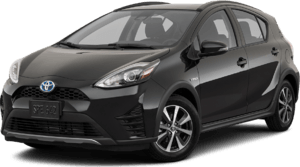 PRIUS C in Prescott Valley