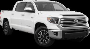 Right Toyota Tundra