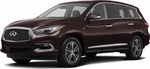 QX60 in Universal City