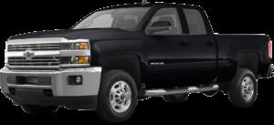 Landers McLarty Chevrolet Silverado 2500/3500 HD
