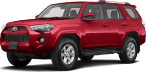4RUNNER in Paulden