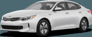 Nemet Kia Optima Hybrid