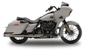 CVO ROAD GLIDE in Dale