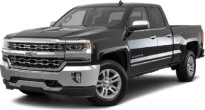 Mountain View Chevrolet Silverado 1500