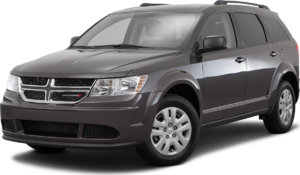 McKevitt Chrysler Dodge Jeep Ram DODGE JOURNEY
