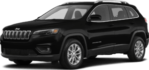 Los Angeles CDJR JEEP CHEROKEE