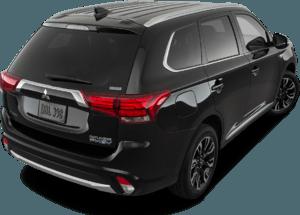 Heritage Mitsubishi Outlander PHEV