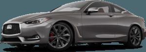 2018 Infiniti Q60 3.0t LUXE AWD
