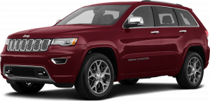 JEEP GRAND CHEROKEE in La Canada Flintridge