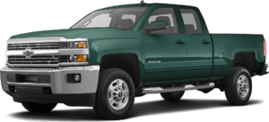 Mountain View Chevrolet Silverado 3500