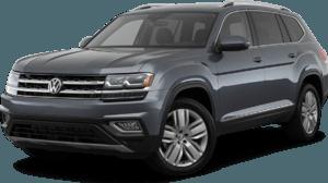 Riverside Volkswagen Atlas