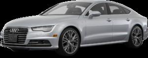 Keyes Audi A7