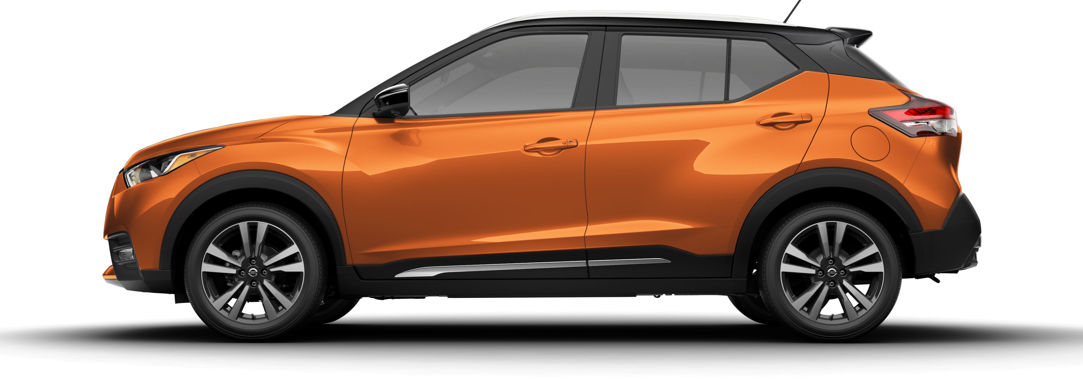 Nissan Kicks in Port Hueneme