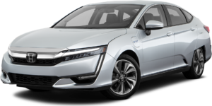 Riverside Honda Clarity