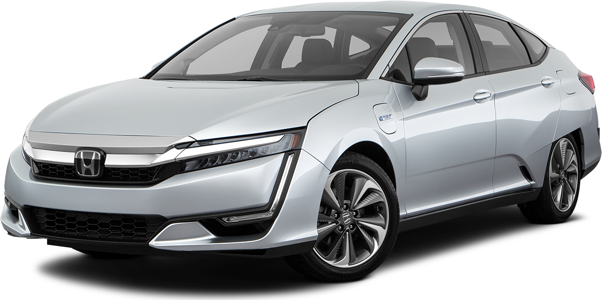 Honda of Joliet Clarity Plug-In Hybrid