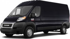 PROMASTER 2500 CARGO in Athens