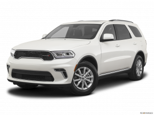 DODGE DURANGO in Herald