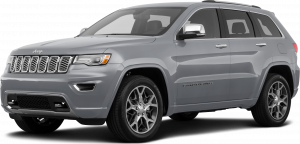 JEEP GRAND CHEROKEE in Brea