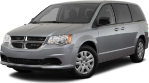 DODGE GRAND CARAVAN in Whittier
