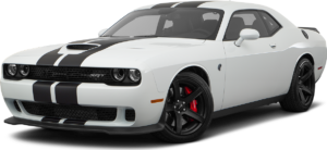 McKevitt Chrysler Dodge Jeep Ram DODGE CHALLENGER