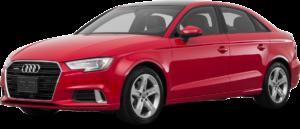 Keyes Audi A3