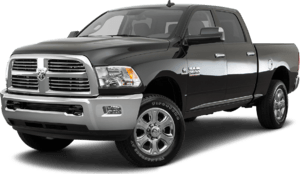 Patterson Auto Group RAM 3500