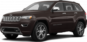 JEEP GRAND CHEROKEE in Herald