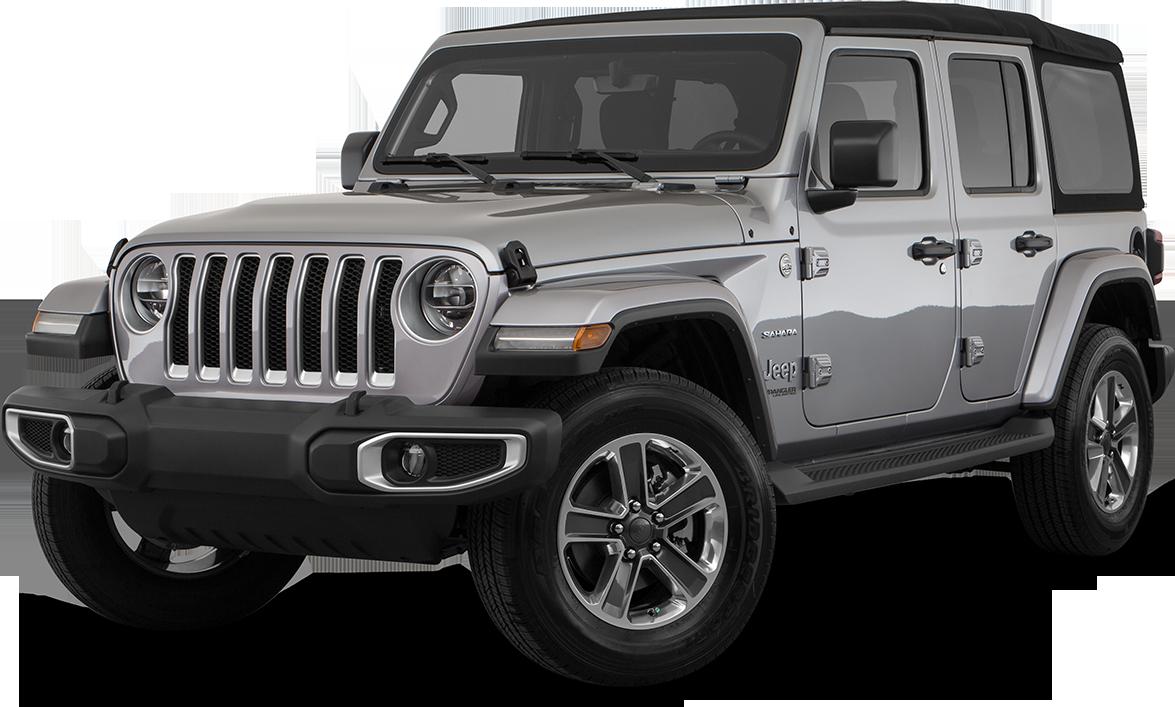 2018 Jeep WRANGLER UNLIMITED JL SPORT