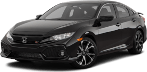 Honda of Joliet Civic SI Sedan