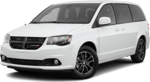 DODGE GRAND CARAVAN in Northridge