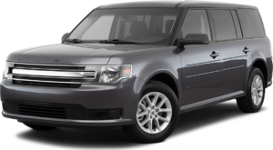 Colley Ford Flex