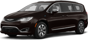 LAKE ELSINORE CDJR CHRYSLER <br/>PACIFICA HYBRID