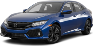 Woodland Hills Honda Civic Sedan