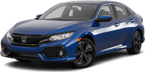 Honda of Joliet Civic Sedan