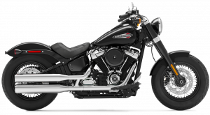 SOFTAIL SLIM in Seymour