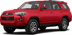 4RUNNER in Guasti