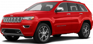 JEEP GRAND CHEROKEE in Arcadia